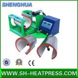 Machine chaude de presse de la chaleur de tasse de sublimation de vente