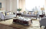 Sofá da cor do Recliner 3seater da beleza da mobília da sala de visitas