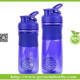 Flasche des Schüttel-Apparat400ml mit Plastikmischmaschine