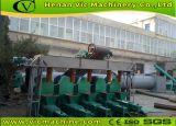 Van de de houtskoolbriket van het zaagsel de lopende band 500kg/h