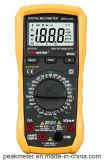 주파수 온도 시험을%s 가진 Peakmeter Ms84 디지털 멀티미터