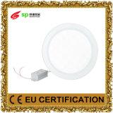 LED-helles Panel-warmes Weiß-LED eingebettetes Deckenleuchte-Licht