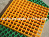 GRP FRP Composite Moulded Fibreglass Grating Machine Made в Китае