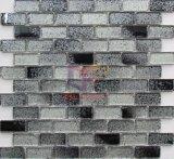 Koele Bestrating Glossy Crystal antieke stijl Glasmozaïek (CFC618)
