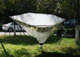 360 Grad Kein-Gesehene Programmfehler-Netz-für Hängematte