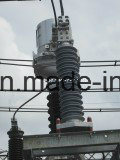 11kv Porcelain Lightning Arrester voor Wholesale