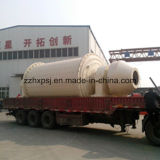 Fabricante profesional del molino de bolas de China con precio competitivo