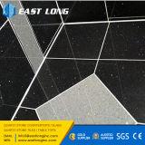 30*60cm polierten weißes/Schwarzes/Gelb/graue Quarz-Stein-Fliesen