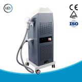 Precio permanente de la máquina del retiro del pelo del laser del diodo 808nm de la barra profesional 600W