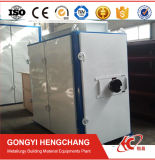 Secador de banda de carvão de alta qualidade para venda