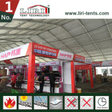 chapiteaux 100X300'pour des tentes d'événement de salon d'exposition