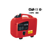 Einphasig-Generator 1kw/2kVA/3kw/5kVA Generador Portatil Silencioso