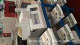 Máquinas de embalagem do pacote da nota de banco e do papel