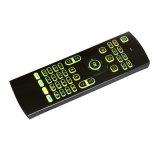 Mx3 Backlit Luft-Mäusedrahtlose Tastatur für androiden Fernsehapparat-Kasten