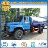 4X2 hete Vrachtwagen 10000 van de Nevel van de Straat van de Verkoop de Vrachtwagen van de Tanker van het Water van de Wielen van L 6 voor Verkoop