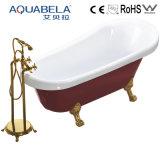 Tina de baño de acrílico de la mirada clásica (JL622)