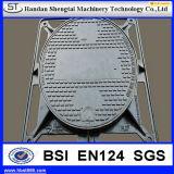 最上質中国Supplerの醸造装置の下水道のマンホールカバー