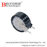 конденсатор 2.0f 3.6V супер с high-temperature