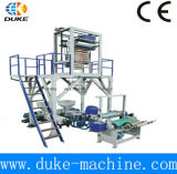 Het automatische Plastiek van de T-shirt draagt Zak Makend tot Machine Plastic Zak Makend Machine