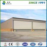 Perfeccionar el edificio del almacén de la estructura de acero del diseño