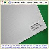 La venta caliente 550g PVC brillante luz de fondo bandera de la flexión para la impresión