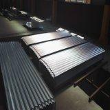 As chapas de aço/aço revestidos zinco do metal em lantejoulas regulares galvanizaram as chapas de aço