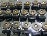 """Tomada 72/53/38 W da bomba de circulação RS25/4 1.5 """""""