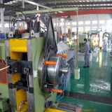Machine continue kslj400 d'extrusion