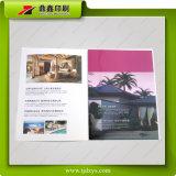 Xiyuan 종류 건물과 필드 선전용 브로셔 인쇄