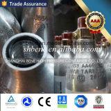 De Cilinder van Co2 van het Aluminium van de Stroom van de soda 0.6L