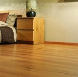 Tuile de luxe Lvt de vinyle des graines en bois
