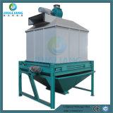 Refrigerador superior do fluxo do contador da máquina do refrigerador da alimentação da manufatura