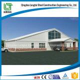 교회를 위한 강철 조립식 건물