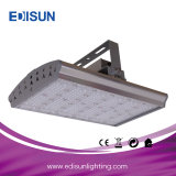 60With90W 140lm/W IP66 Ik10 super helles Highbay LED für Lager
