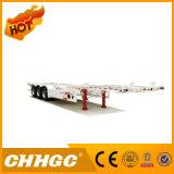 40FT Behälter-Skeleton Sattelschlepper Chhgc Marke für Verkauf