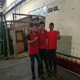 Máquina de destaque do revestimento vertical automático