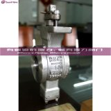 OEMセリウムISO CetificatesのV Ball Valve