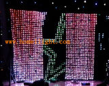 2016 Nieuwjaar 3*4m LED Video Cloth Vision Cloth met Ce Party Decoration