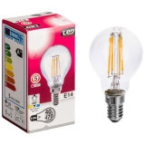 Mini bulbo de la vendimia LED de la luz de bulbo G45 4W Dimmable
