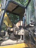 Het gebruikte Jaar 2011 van de Rupsband van het Graafwerktuig 320d