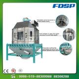 Pneumatische drückende Klappenentladentabletten-Kühlvorrichtung