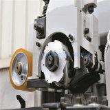 De automatische Zij Houten Raad die van Meubilair Vier Machine maken