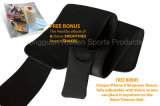 Modo Highquality Neoprene Fabric Back Support con lo SGS per Gymnasium