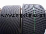 Alta calidad cinta transportadora cinturón de acero para la venta en China
