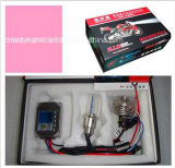 Motocicleta Light All in One HID Xenon Headlight Mais pequena HID Moto Set