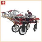 Pulvérisateur agricole de jeu élevé automoteur chaud de la vente 3wzc-500