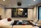 Projektions-Bildschirm-beweglicher Projektor-Bildschirm
