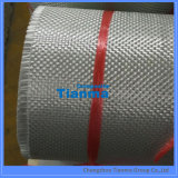 E/Cのガラスガラス繊維によって編まれる非常駐のガラス繊維によって編まれる布