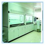 Capot de vapeur de dispositif d'échappement de laboratoire