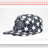 Chapeaux neufs de Snapback de panneau du modèle 5 à vendre